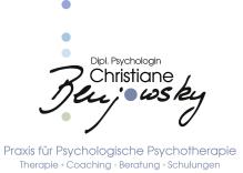 Dipl. Psych. Christiane Benjowsky